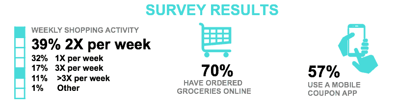 shopper survey