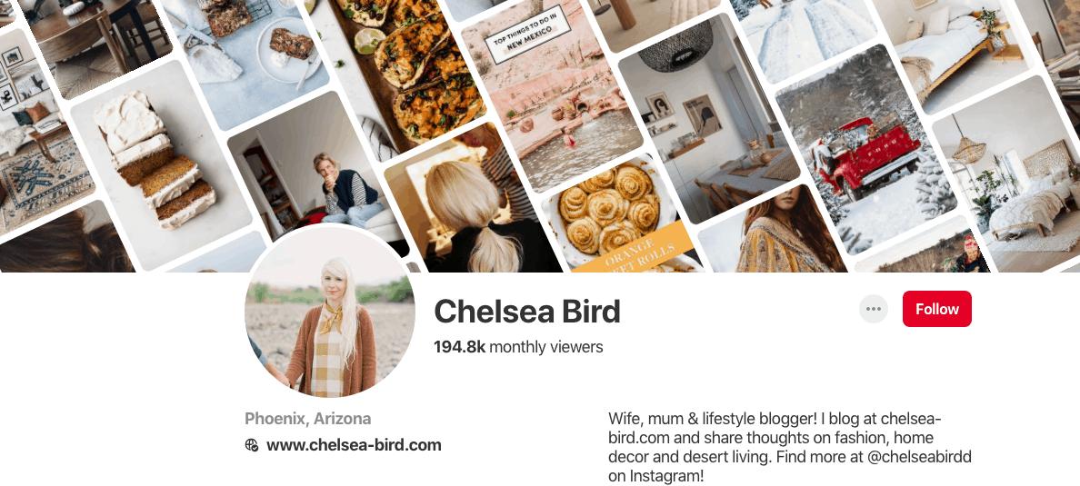 Chelsea Goodson
