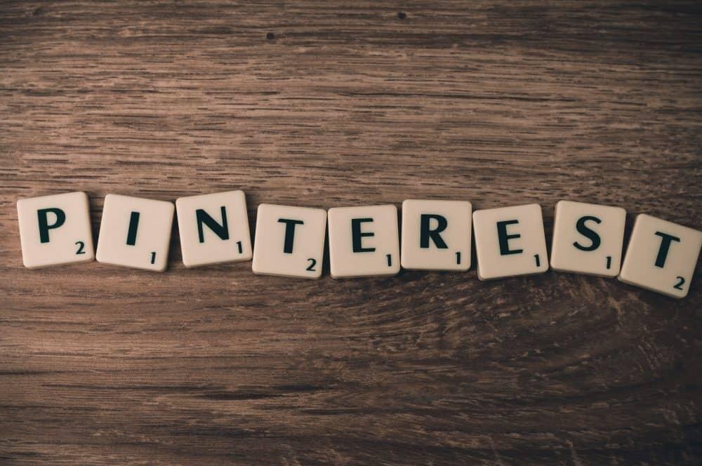 Blog Views from Pinterest