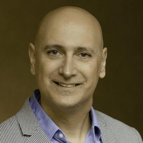 Influencer relations professor - Robert Kozinets